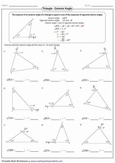 Area Of Triangles Worksheet Pdf Luxury area Of A Triangle Worksheets 7th Grade
