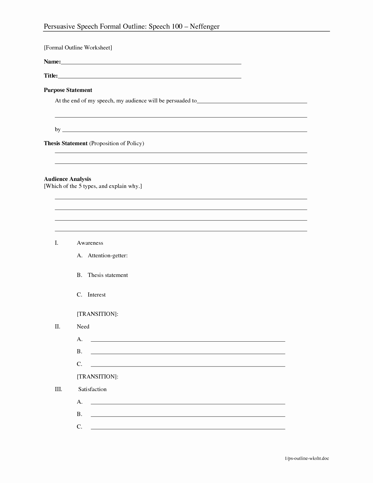Argumentative Essay Outline Worksheet Fresh Argumentative Essay Worksheet