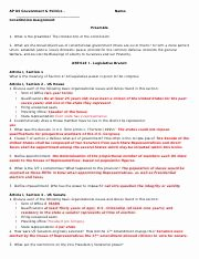 Articles Of Confederation Worksheet Answers Beautiful Creating the Constitution Worksheetc Creating the
