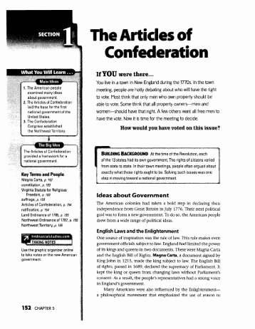 Articles Of Confederation Worksheet Best Of Articles Of Confederation