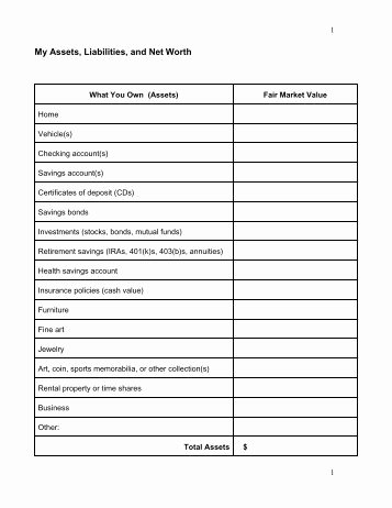 Assets and Liabilities Worksheet Lovely Dentrodabiblia assets and Liabilities Worksheet