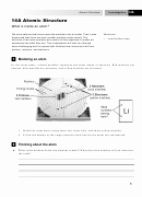 Atomic Structure Worksheet Pdf Inspirational atomic Structure Worksheet Printable Pdf