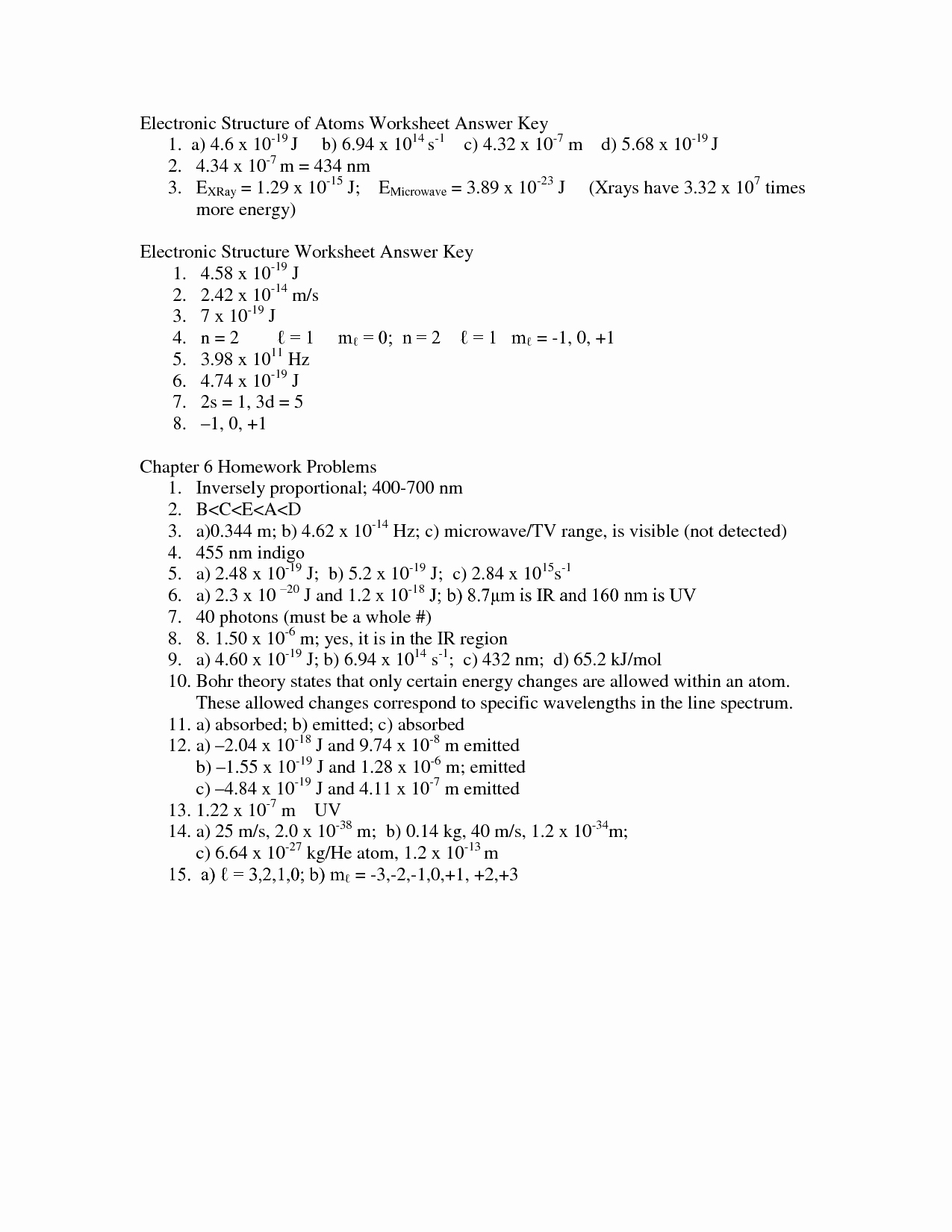 Atoms and Ions Worksheet Answers Luxury 16 Best Of Molecules and atoms Worksheet Answer Key