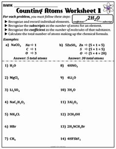Atoms and Molecules Worksheet Unique 12 Best Of Vocabulary Worksheet Pounds Middle