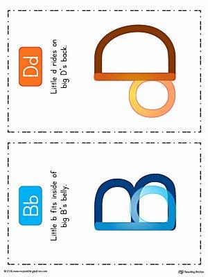 B and D Worksheet Fresh How to Eliminate B D Letter Reversal