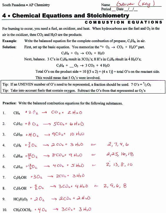 Balancing Nuclear Equations Worksheet Answers New Balancing Equations Practice Worksheet Answers