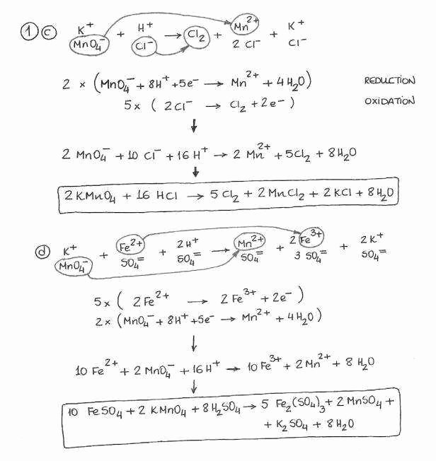 Balancing Nuclear Equations Worksheet New Balancing Redox Reactions Worksheet
