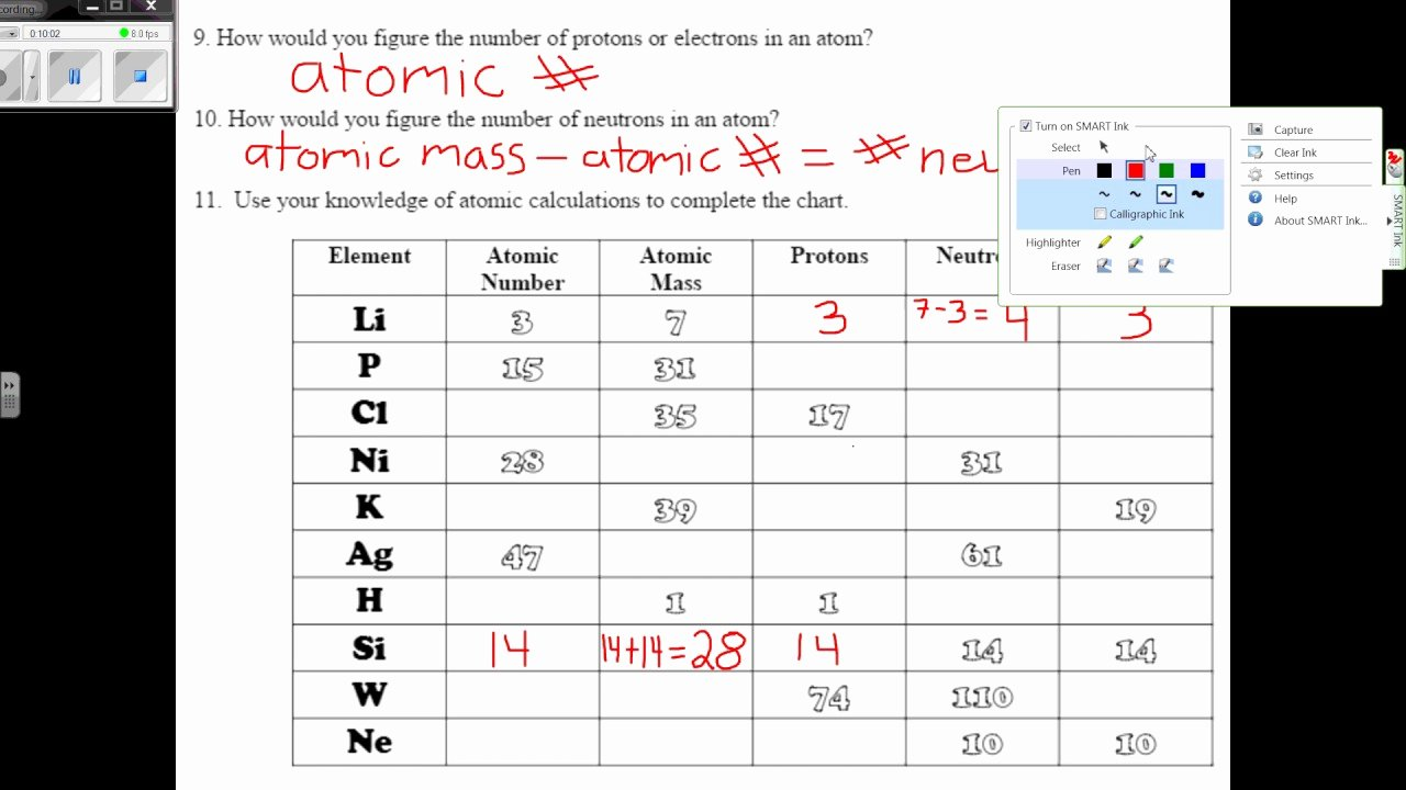 Basic atomic Structure Worksheet Answers Luxury Worksheet Basic atomic Structure Worksheet Answers Grass