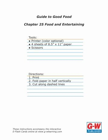 Basic Cooking Terms Worksheet Answers Fresh Chapter 10 Kitchen Utensils Worksheet Chapter 9 Kitchen