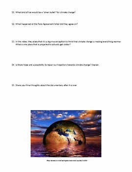 Before the Flood Worksheet Fresh before the Flood Video Questions with Key by Danielle