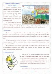 Before the Flood Worksheet Luxury Climate Change Worksheets