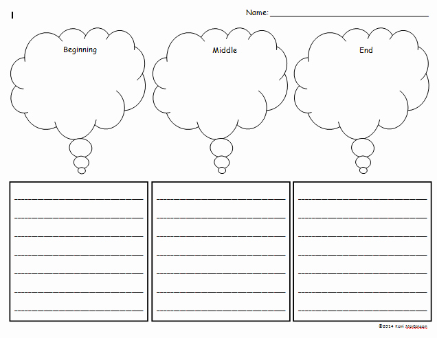 Beginning Middle End Worksheet Luxury Printables Beginning Middle and End Worksheets