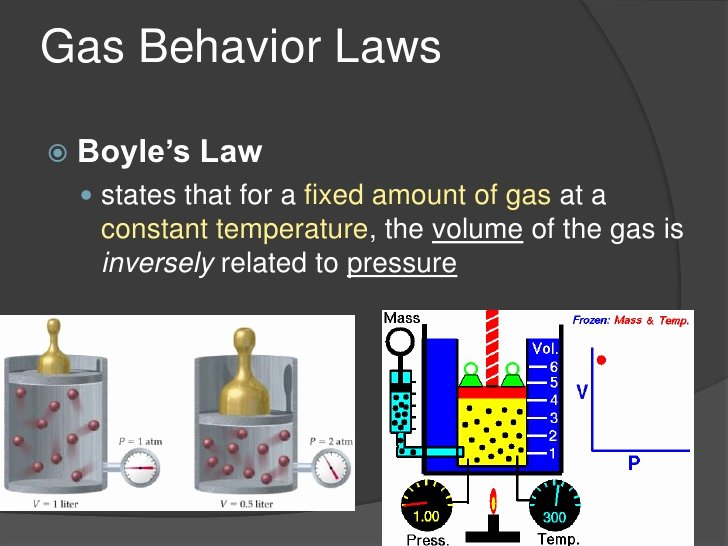 Behavior Of Gases Worksheet Awesome Physical Science 2 2 Behavior Of Gases
