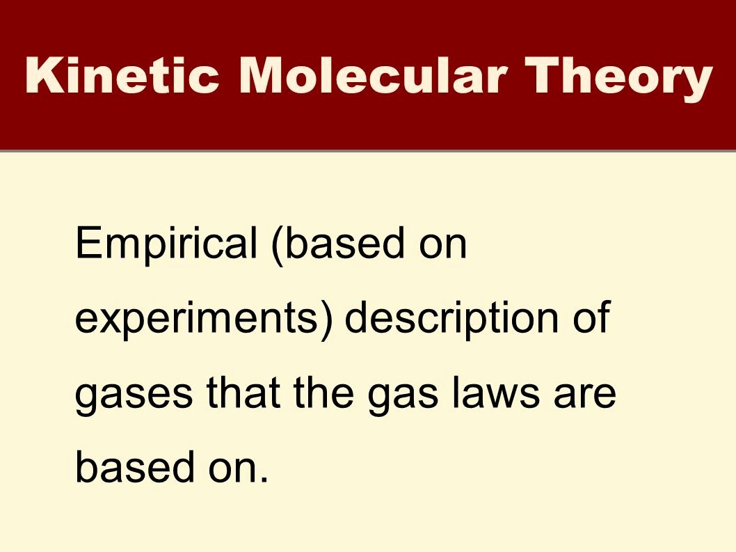 Behavior Of Gases Worksheet Beautiful Kinetic Molecular theory Worksheet Funresearcher