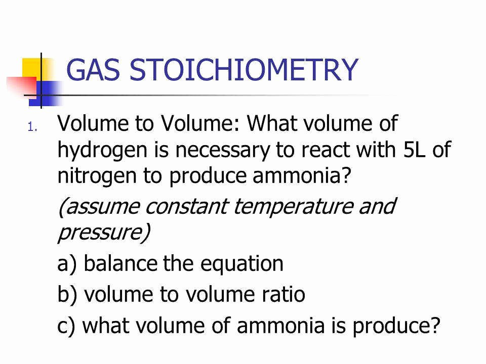 Behavior Of Gases Worksheet Unique Gas Stoichiometry Worksheet
