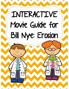 50 Bill Nye Erosion Worksheet | Chessmuseum Template Library