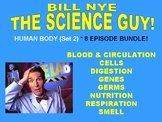 Bill Nye Genes Worksheet Fresh Bill Nye Genes Worksheet Teaching Resources