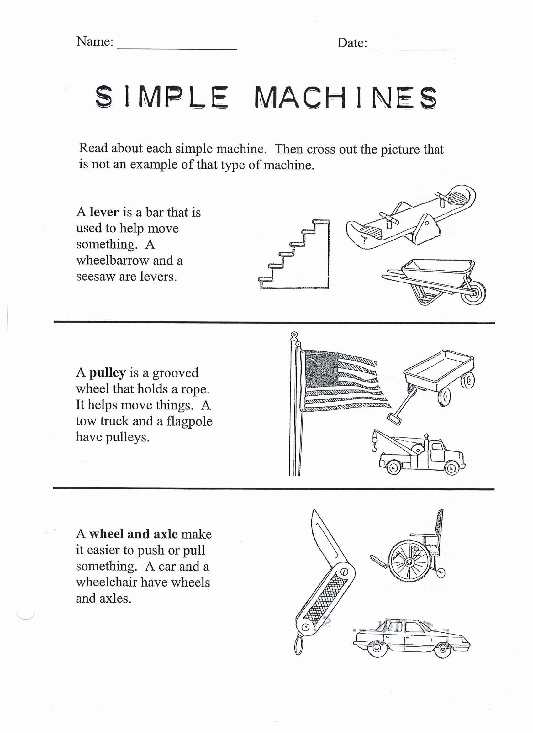 Bill Nye Simple Machines Worksheet Elegant Worksheet Bill Nye Simple Machines Worksheet Grass Fedjp