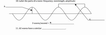 Bill Nye Waves Worksheet Best Of Bill Nye Waves Video Worksheet by Mayberry In Montana