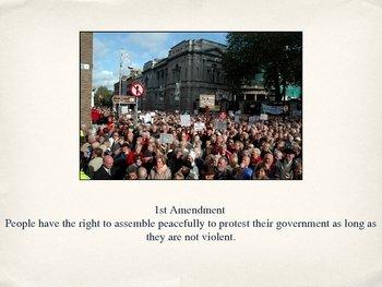 Bill Of Rights Scenario Worksheet Luxury Bill Of Rights Scenarios Ppt by Meghann