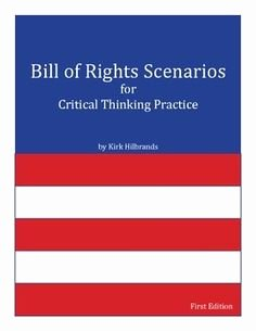 Bill Of Rights Scenarios Worksheet Best Of Bill Of Rights Printables