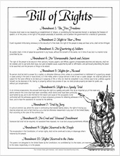 Bill Of Rights Scenarios Worksheet Luxury Free Printable Early American History Resources