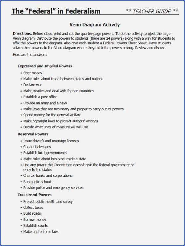 Bill Of Rights Worksheet Answers Elegant Bill Rights Worksheet Answer Key
