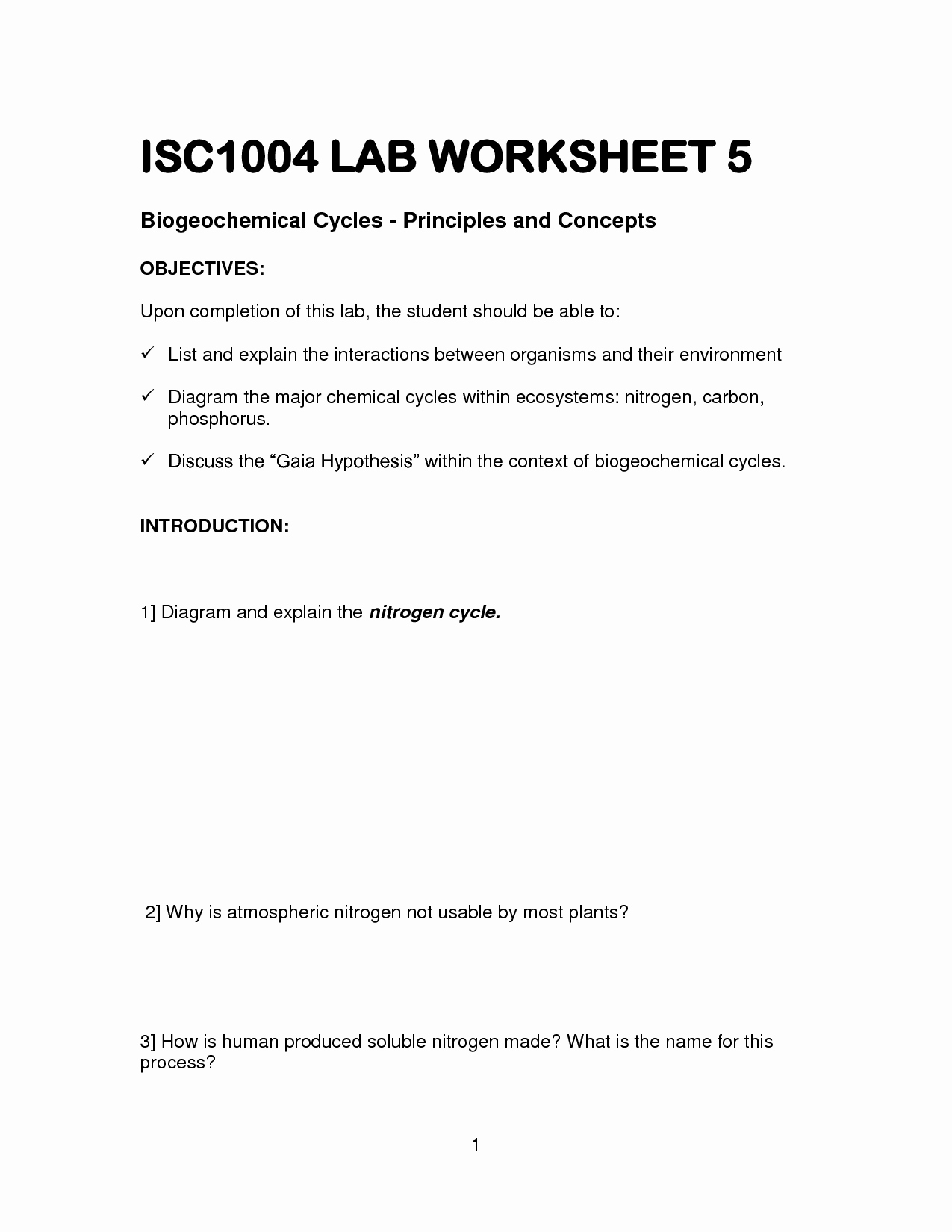 Biogeochemical Cycles Worksheet Answers Awesome Geology Labs Line Virtual Dating Answers Oops This Page
