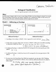 Biological Classification Worksheet Answer Key Awesome Biological Classification Worksheet Pdf Chm We Meow