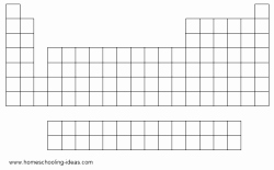 Blank Periodic Table Worksheet Best Of Printable Periodic Table Of Elements