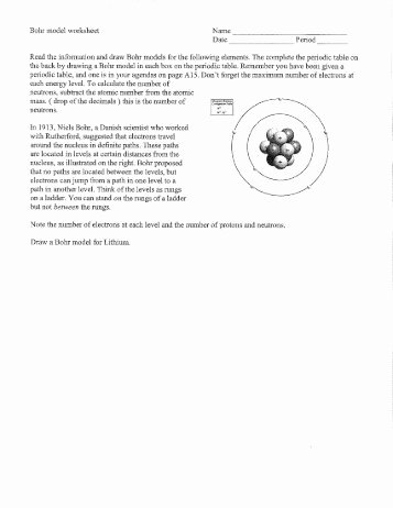 Bohr Model Worksheet Answers Awesome 3rd Grade Master Spelling List Reading Worksheets