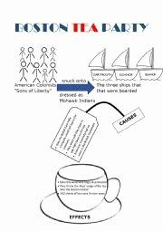 Boston Tea Party Worksheet New Boston Worksheets