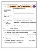 Boston Tea Party Worksheet Unique Liberty Kids Worksheets