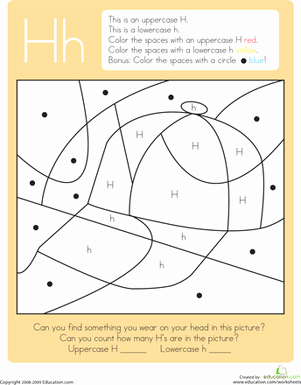 Boyle's Law Worksheet Answers Beautiful Color by Letter Printables for Kindergarten