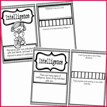Boyle's Law Worksheet Answers Elegant Character Education Workbook Worksheets for Elementary