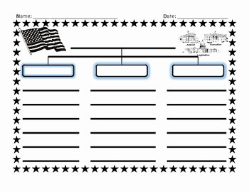 Branches Of Government Worksheet Pdf Awesome the Three Branches Of Government Prewrite Graphic
