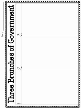 Branches Of Government Worksheet Pdf Beautiful Three Branches Of Government Mini Webquest by Natalie