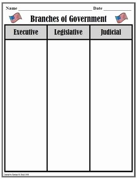 Branches Of Government Worksheet Pdf New 42 Best social Stu S Lesson Ideas Images On Pinterest