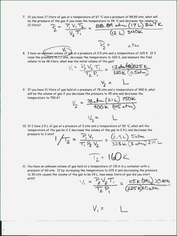 Calculating Specific Heat Worksheet Best Of Percentage Increase and Decrease Worksheet