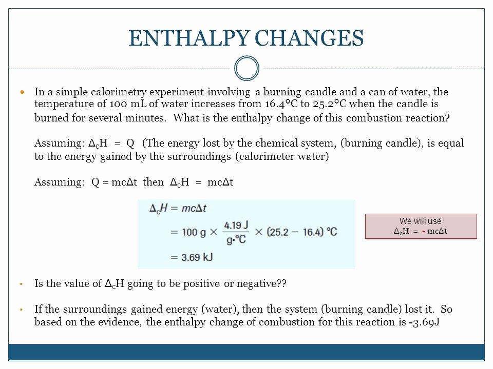 Calorimetry Worksheet Answer Key Unique Calorimetry Worksheet