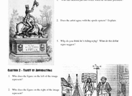 Cartoon Analysis Worksheet Answer Key Elegant Tech Tips for Teachers From A Teacher Political Cartoon