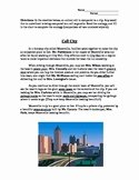 Cell City Analogy Worksheet Inspirational Analogies Worksheets Teaching Resources