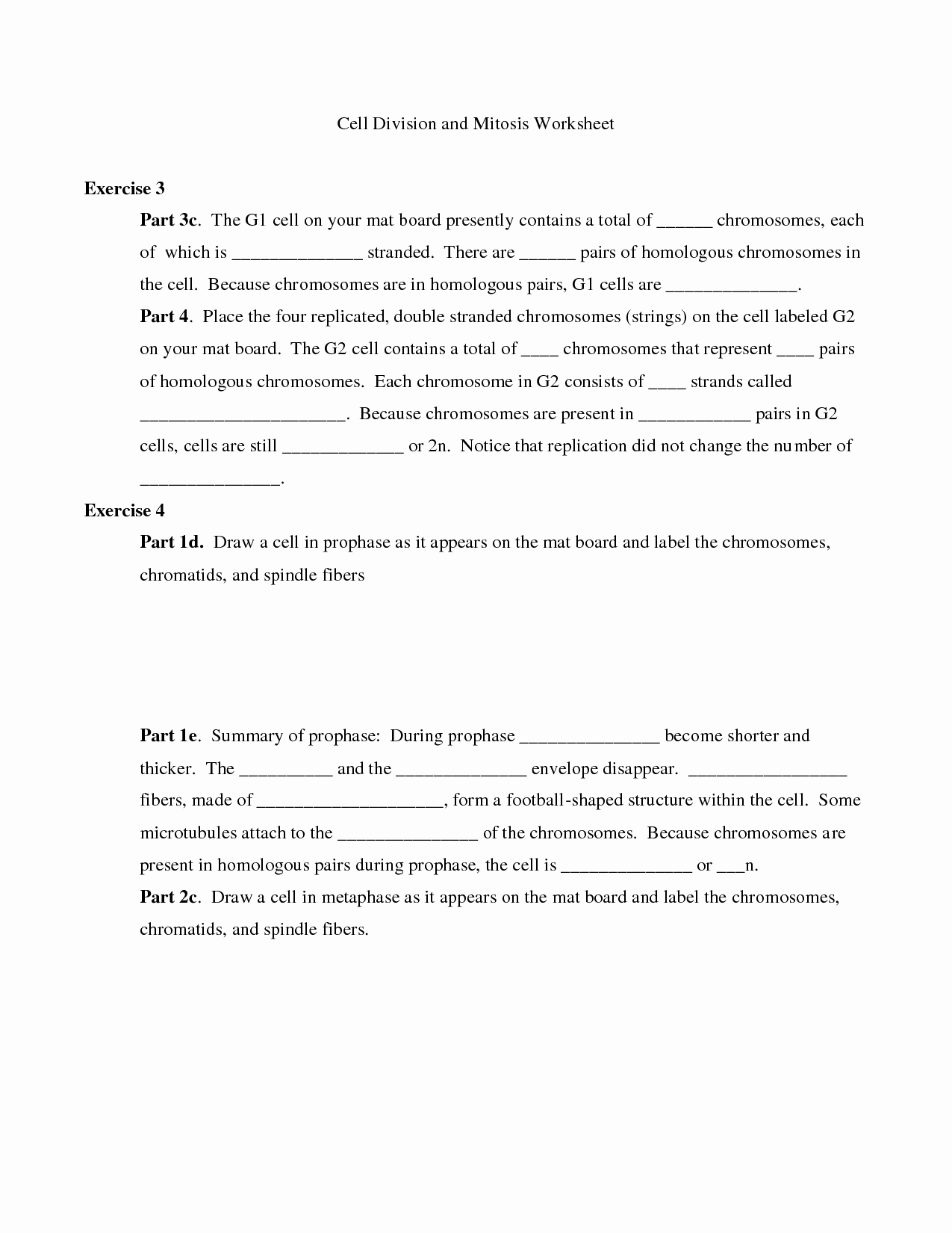 Cell Cycle Worksheet Answer Key New 18 Best Of Cell Cycle Review Worksheet Answers