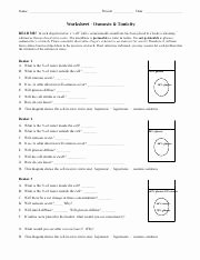 Cell Membrane and tonicity Worksheet Luxury Session 3 Osmosis tonicity Worksheet Name Period Date