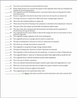Cell organelles Worksheet Answer Key Best Of Wood Working Idea where to Scrap Wood Easy Science