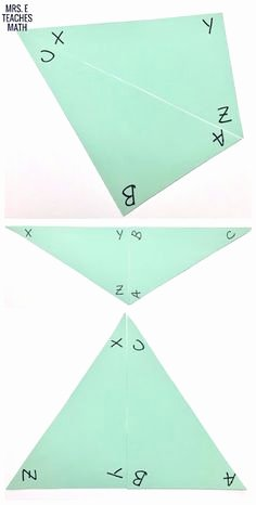 Centers Of Triangles Worksheet Awesome Centers Of Triangles Card sort