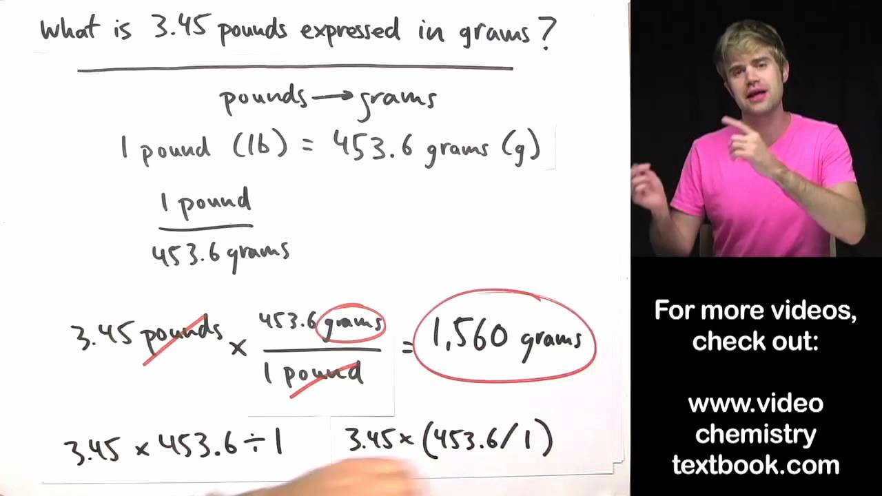 Chemistry Conversion Factors Worksheet Lovely Converting Units with Conversion Factors