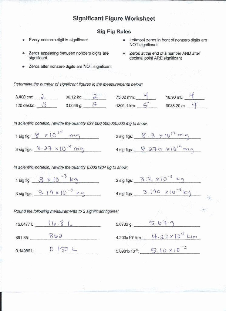 Chemistry Worksheet Matter 1 Answers Luxury Chemistry Worksheet Matter 1