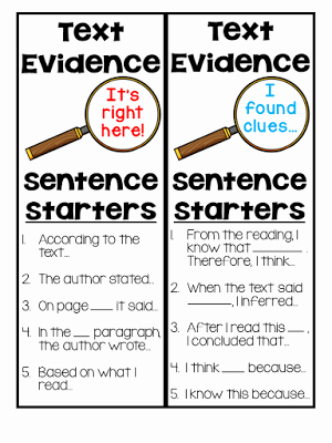 Citing Textual Evidence Worksheet Awesome A Free Text Evidence Lesson Teaching Resources
