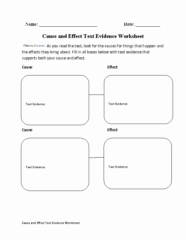 Citing Textual Evidence Worksheet New Englishlinx